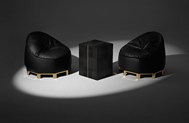 Masculine Designer Furniture