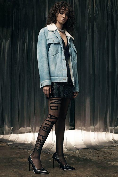 Glamorous Grunge Fashion