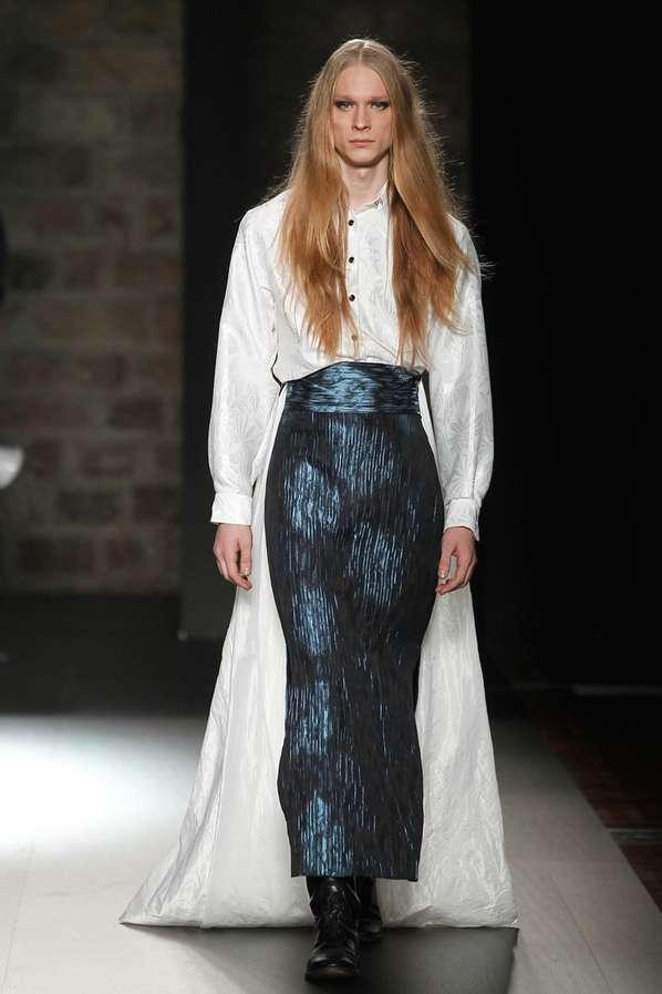 Bride-Inspired Menswear