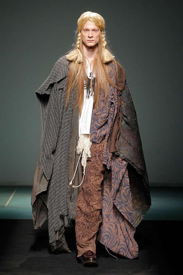 Urban Viking Menswear