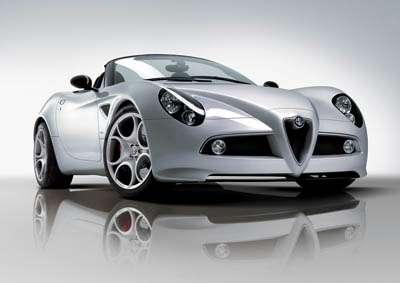 Geneva Car Show Concept