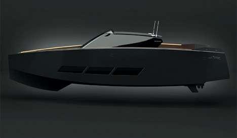 Decepticon Yachts