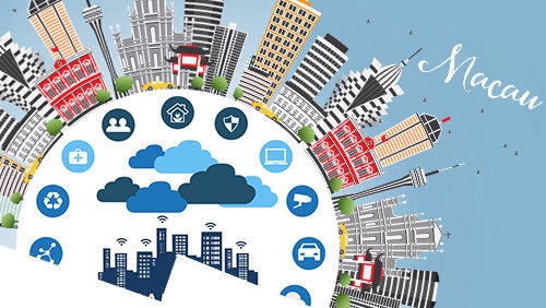 Data-Mapping Smart City Initiatives