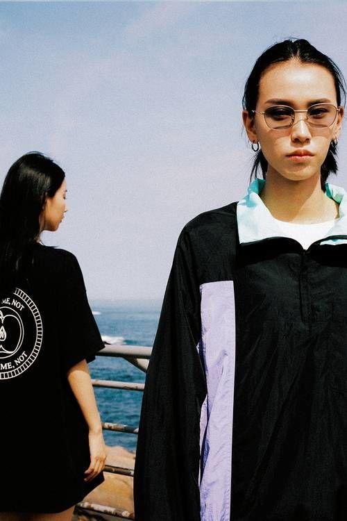 Lightweight Unisex Spring Streetwear