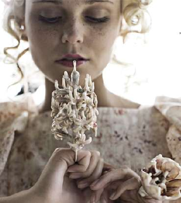 Storybook Jewelry
