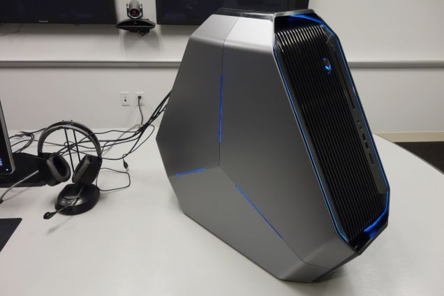 Hexagonal Gaming Computers
