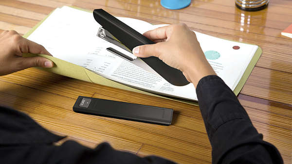 Removable Magnetic Staplers