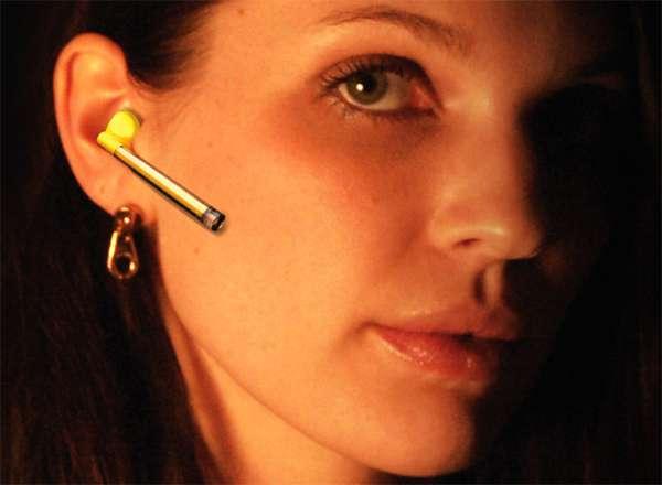 Minimalist Headsets