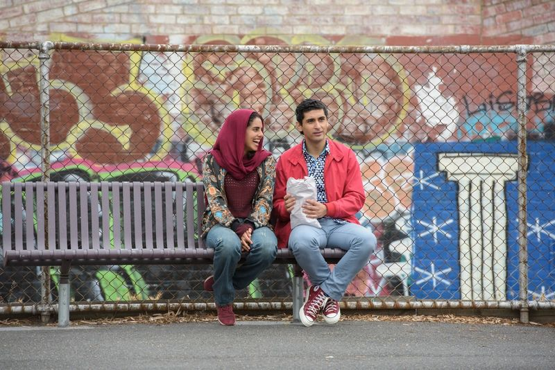 Muslim Romantic Comedies