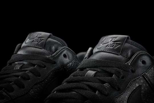 Hova-Branded Kicks