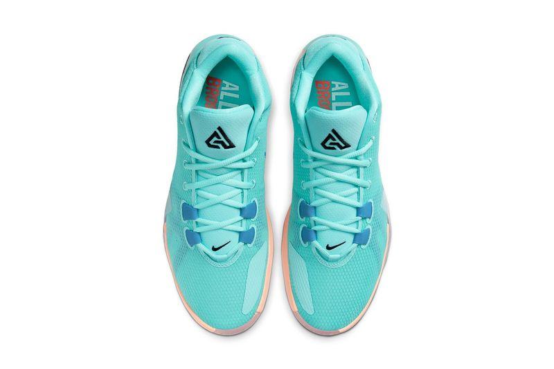 Athlete Siblings-Honoring Shoes