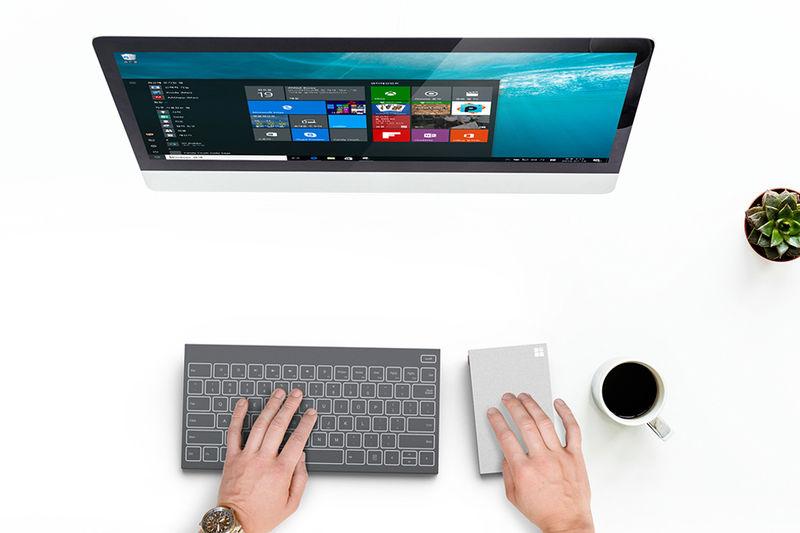 Holistic Prosumer PC Peripherals
