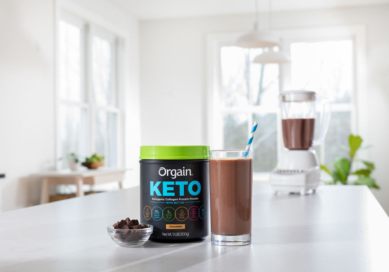 All-in-One Protein Powders