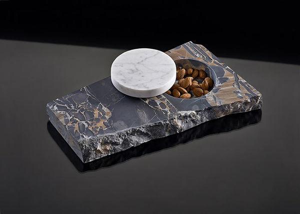 Modular Stone Tableware
