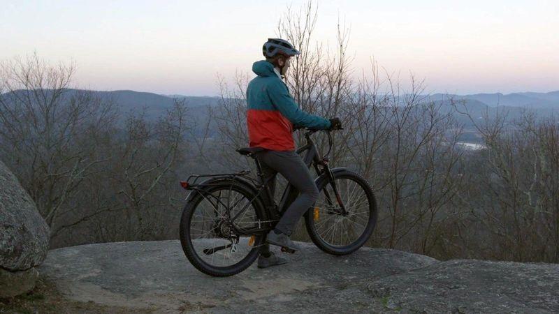Wilderness Adventurer Electric Bikes