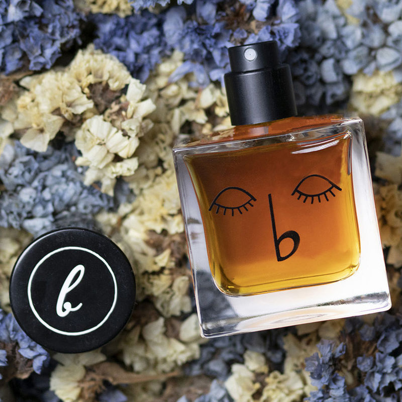 Musically Inspired Perfumes