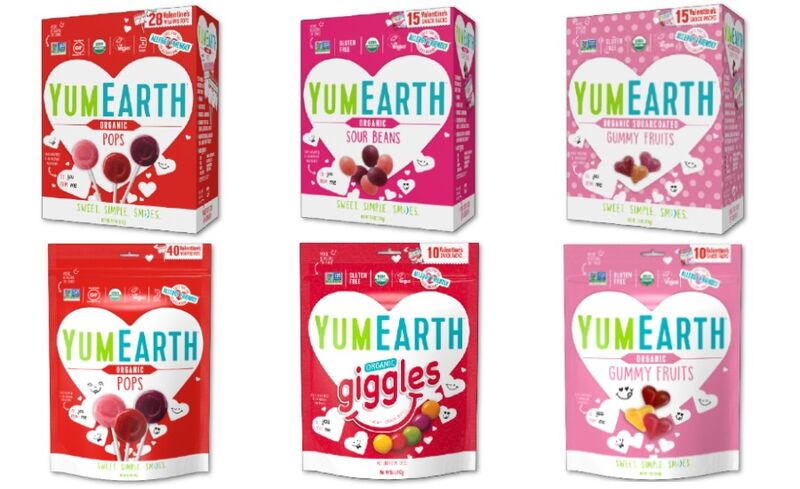 Allergen-Free Valentine's Sweets