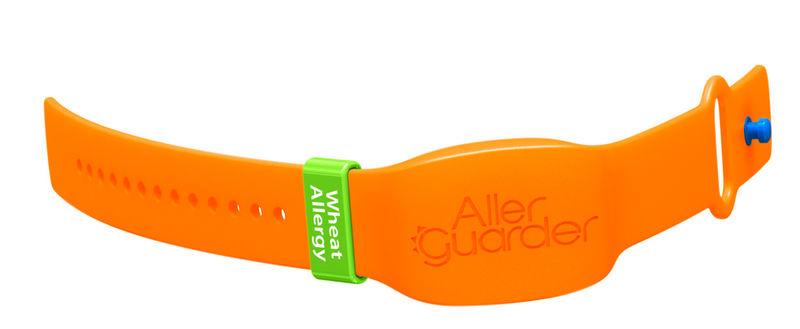 Allergy Protection Bracelets