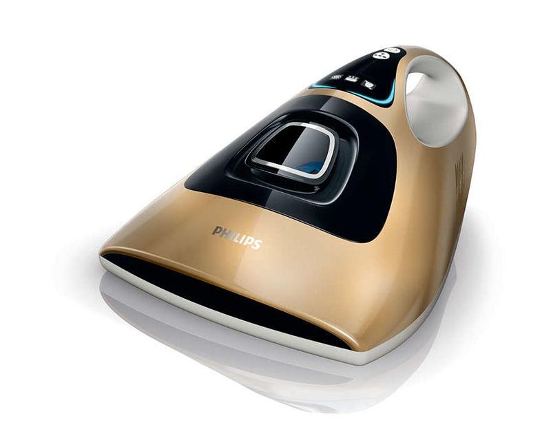 Handheld Mite Vacuums