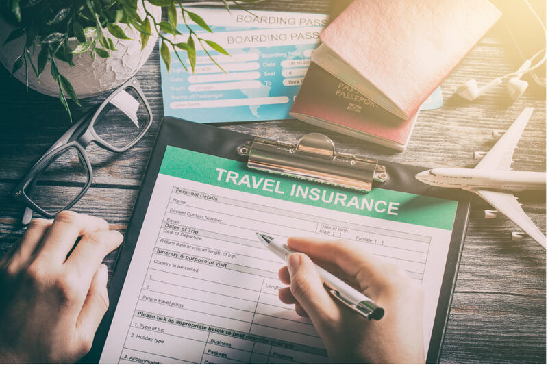 Pandemic Travel Insurance : Allianz Global Assistance
