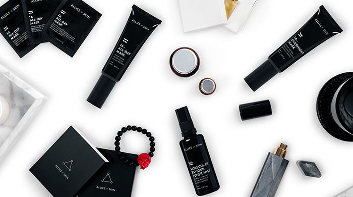 All-Day Skincare Kits
