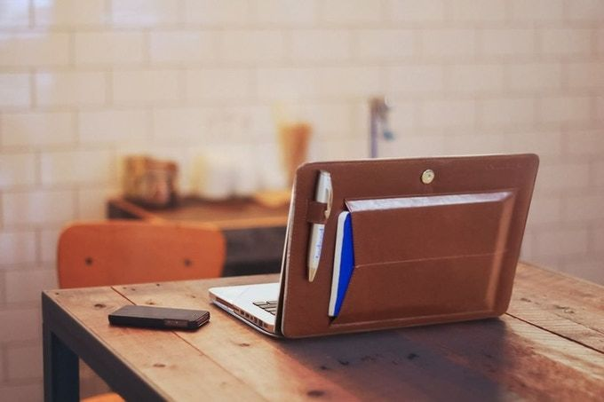 Stylish All-in-One Laptop Cases
