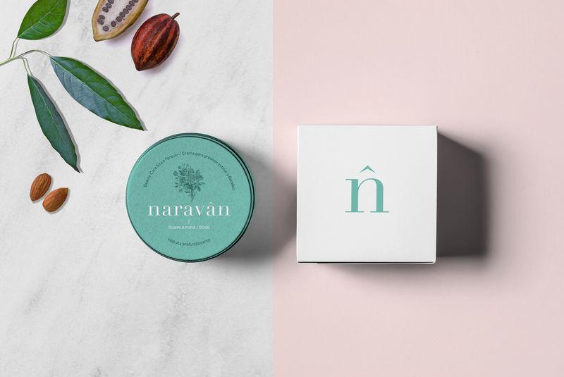Chemical-Free Skincare Branding