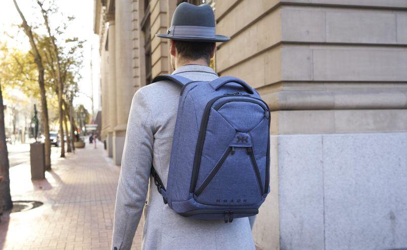 Adaptable Urban Professional Packs