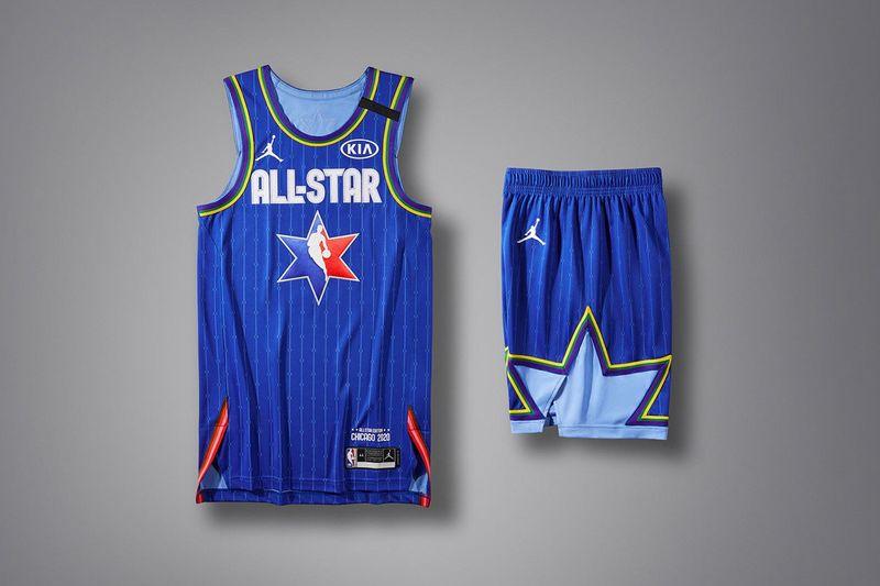 Chicago-Inspired Vibrant Basketball Jerseys