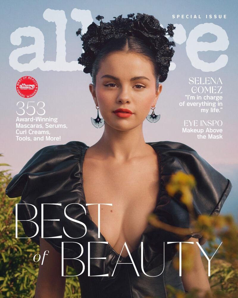 Self-Done Beauty Editorials