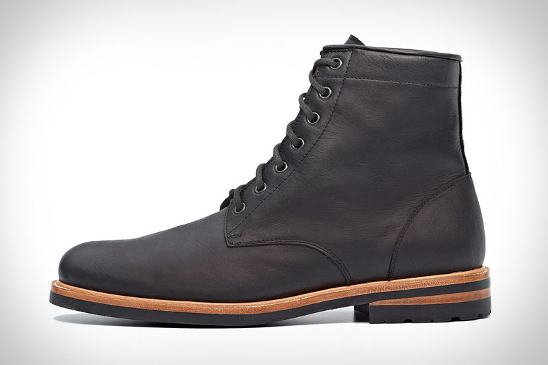 Style-Forward Adventure Boots