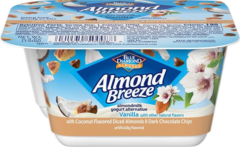 Indulgent Yogurt Alternatives
