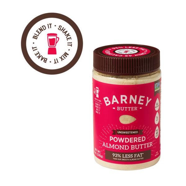 Almond Butter Powders