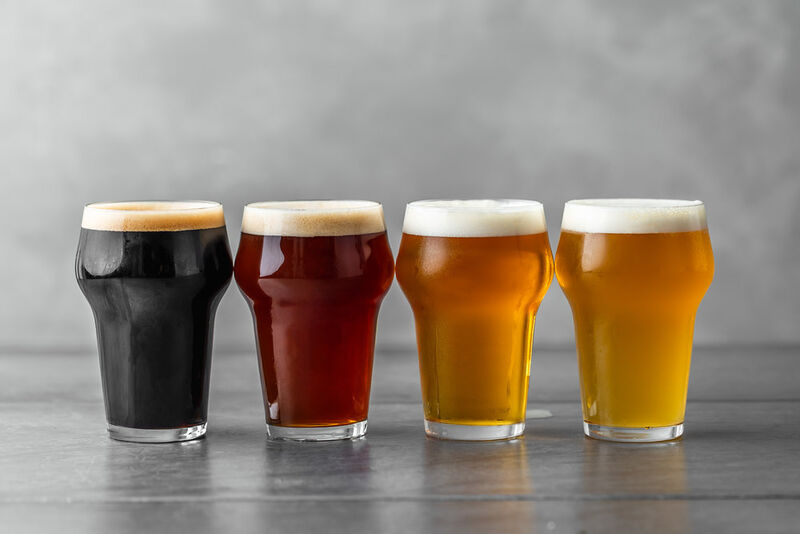 Asian Craft Beer Bars
