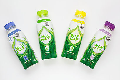 Revitalizing Aloe Drinks