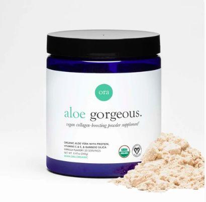 Vegan Collagen Powders