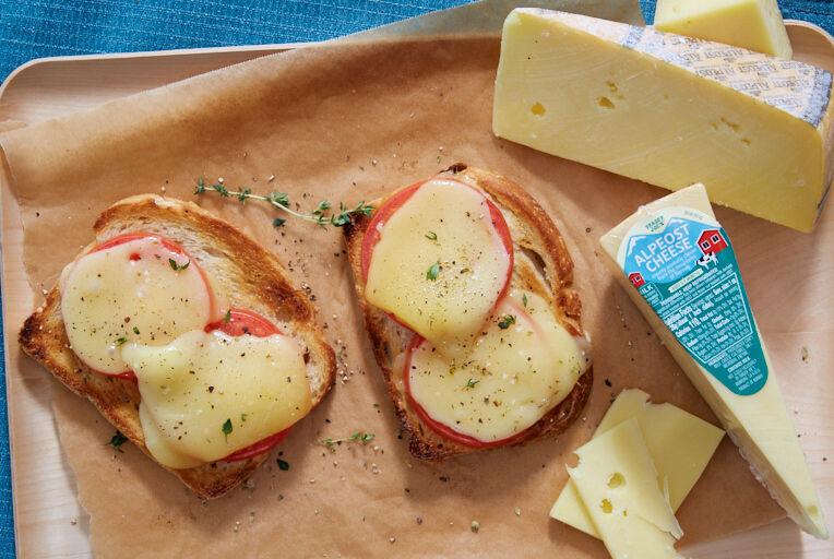 Versatile Norwegian Cheeses
