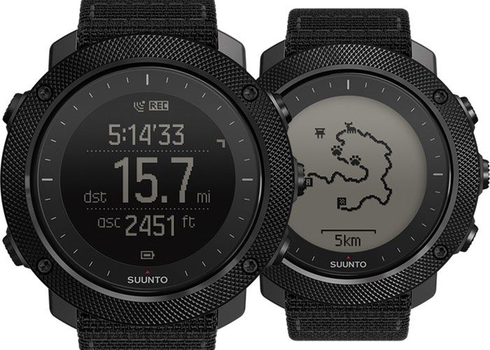 Wildlife Hunter Smartwatches
