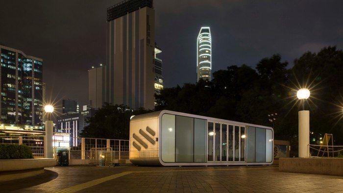 Modular Mobile Homes