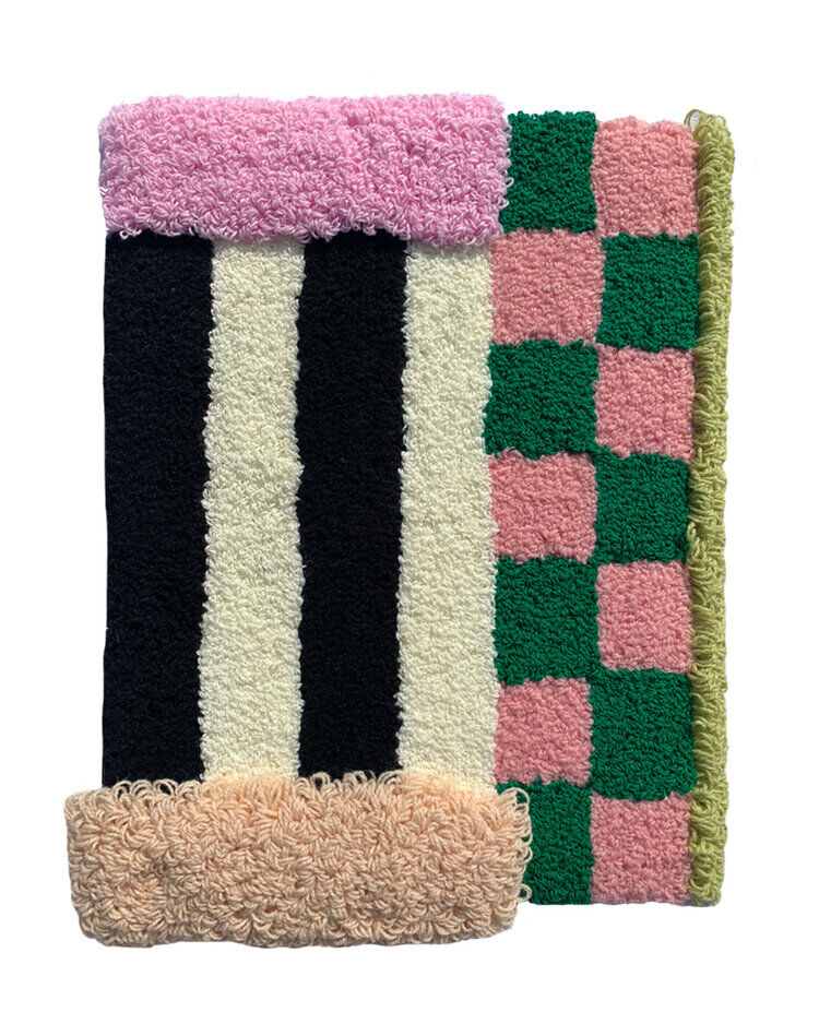Handcrafted Artistic Rugs