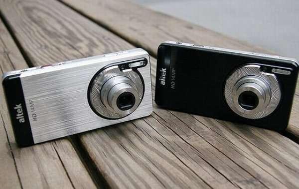 HD Camera Phones