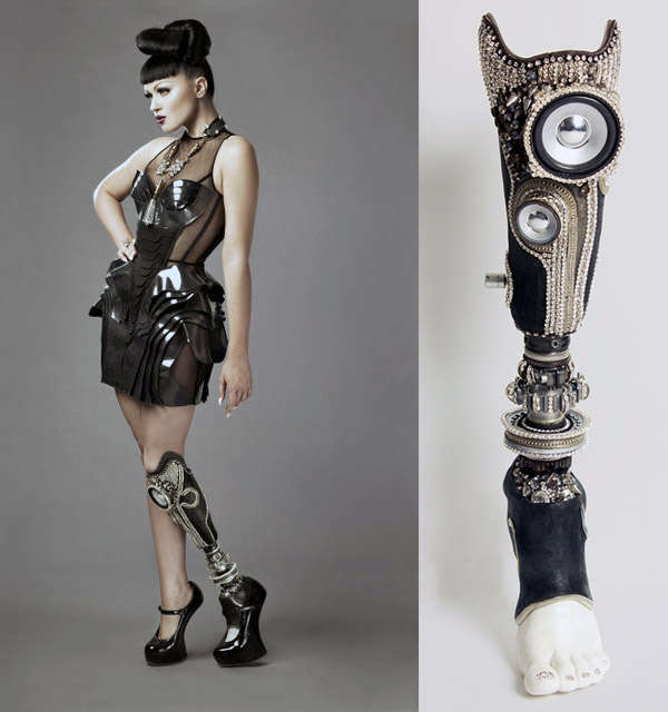 Fashion-Focused Prosthetics