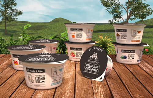 Buffalo Milk Yogurts
