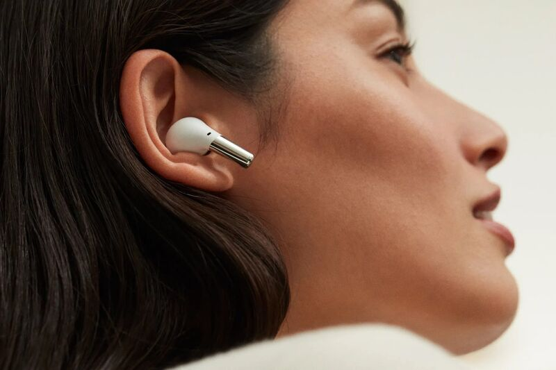 Sleek Affordable Wireless Earphones