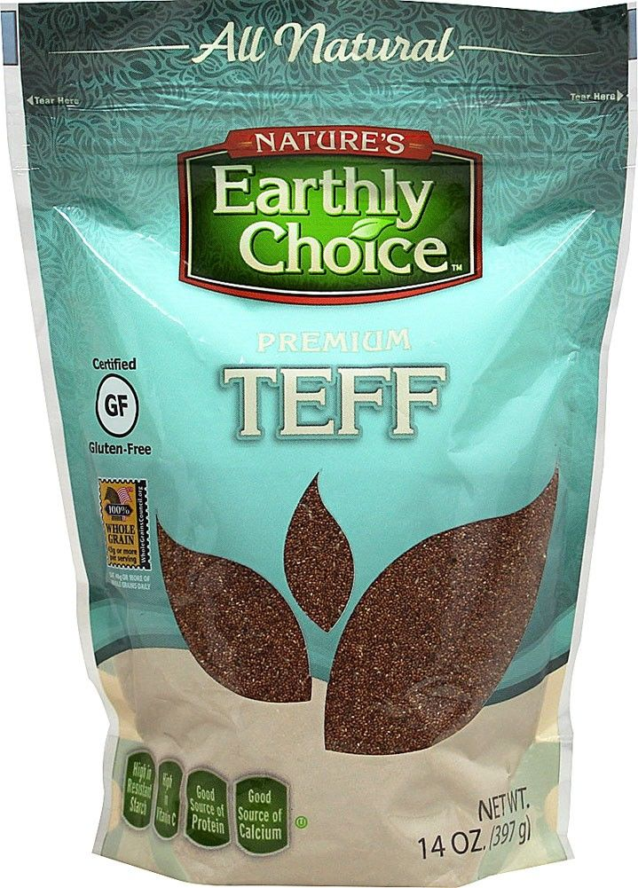 Hearty Ethiopian Porridges
