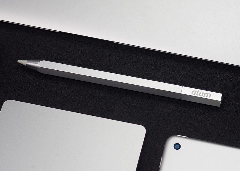 Aluminum Stylus Cases
