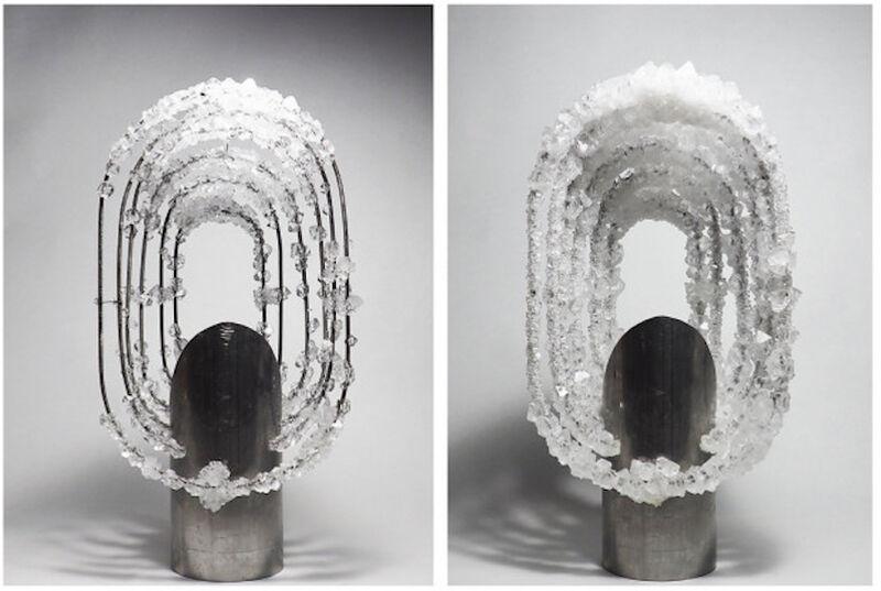 Crystalized Salt Illuminators