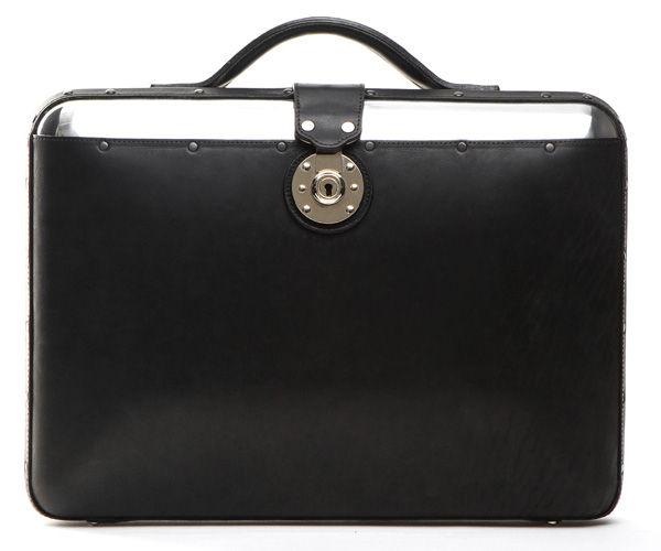 Slender Suitcase Designs