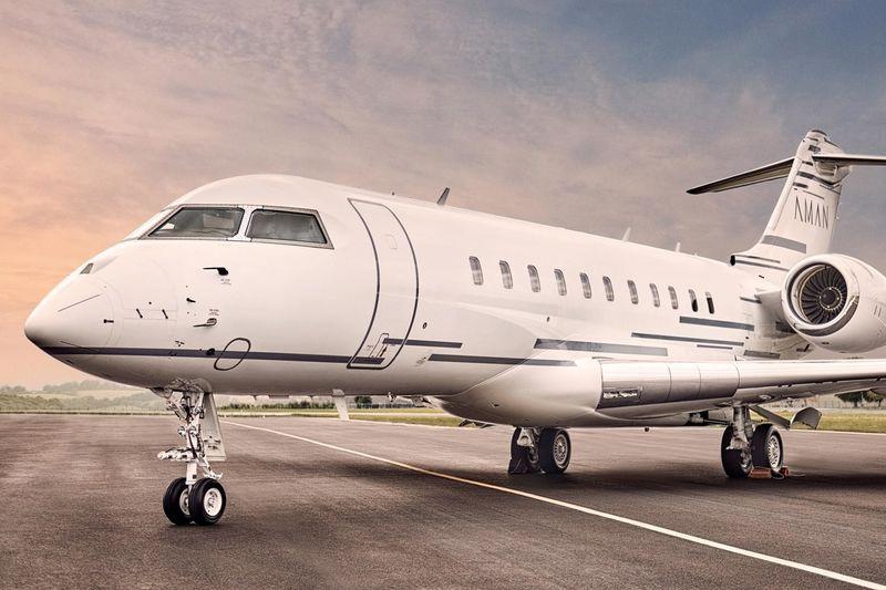 Customizable Private Flights