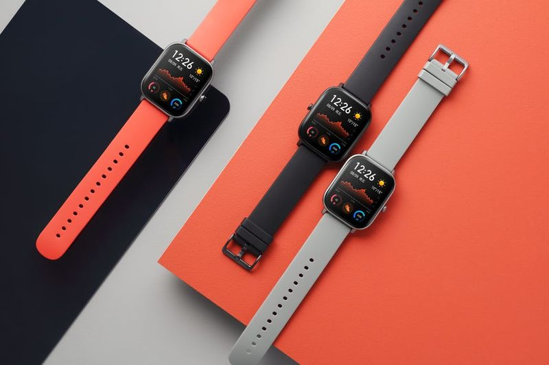 High-End Low-Cost Smartwatches